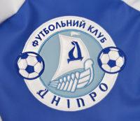 логотип днипро