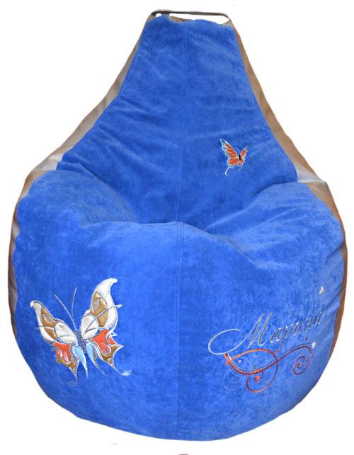 кресло груша мешок пуфик