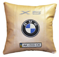 подушка в авто бмв