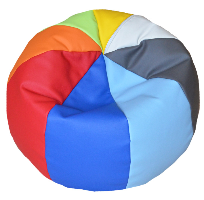 кресло-мяч пуф