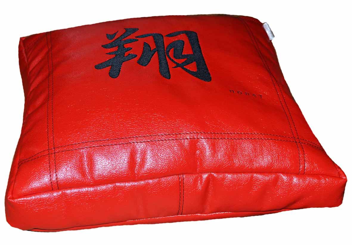 подушка бескаркасная