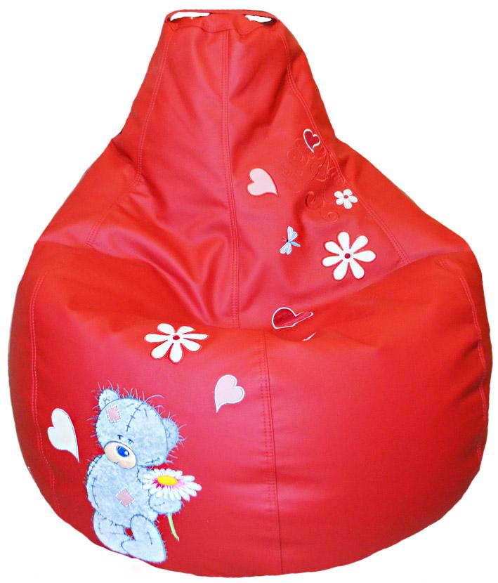 кресло мешок мишка тедди