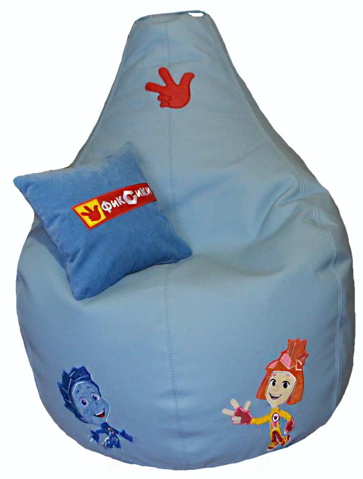 Кресло для ребенка фиксик