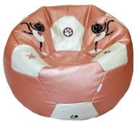 бескаркасное кресло-мяч