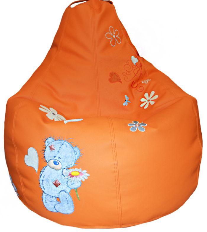 кресло груша Тедди