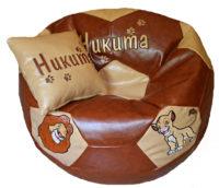 пуфик для ребенка кресло-мяч