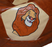 король лев пуф