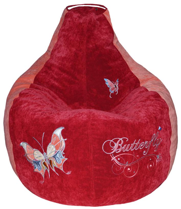 крісло подушка мішок груша