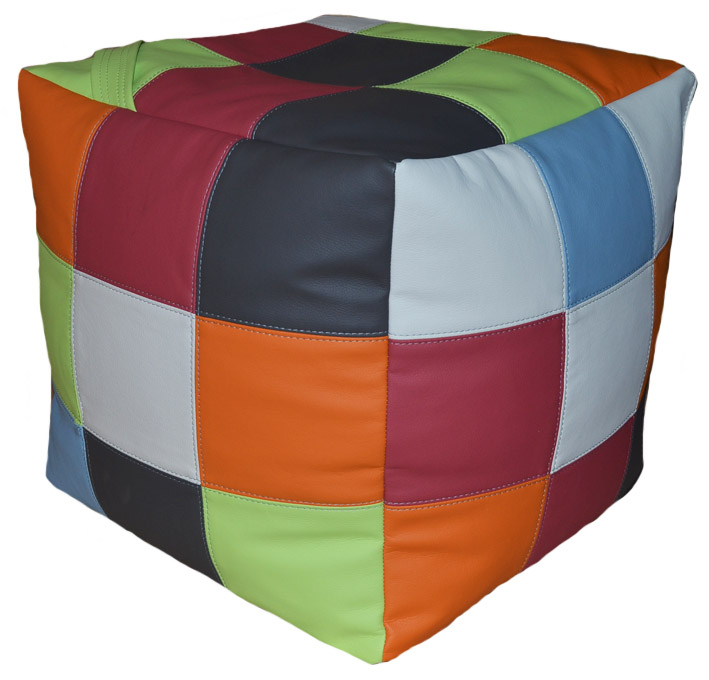 кубик-рубик пуфик