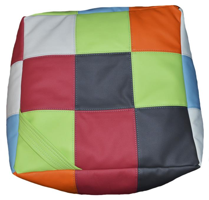 кубик рубик пуфик