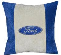 подголовники подушки форд