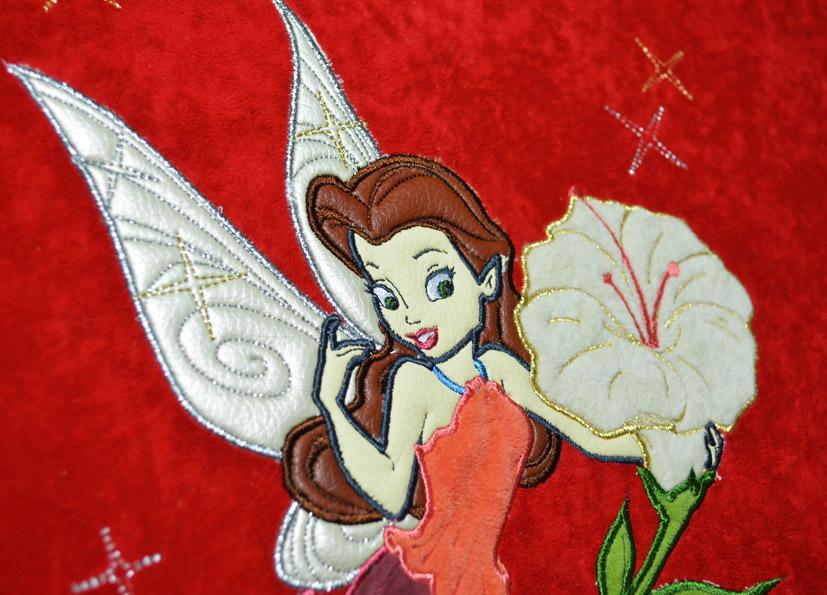 Кресло - пуф принцесса