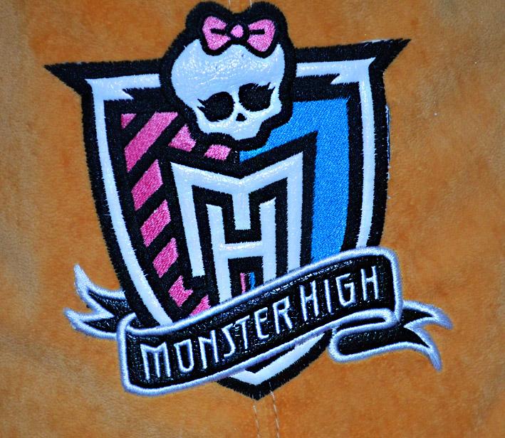 монстер хай логотип