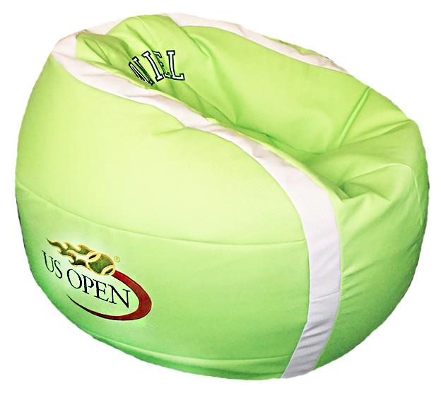 кресло теннисный мяч