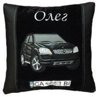 подарок для машины