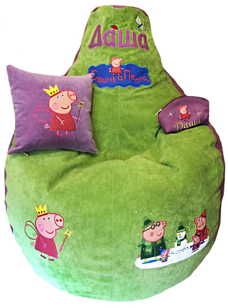 свинка пеппа подарок ребенку