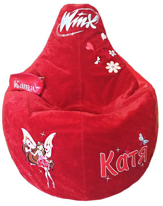 кресло груша мешок пуф