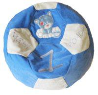 кресло мешок пуф мяч