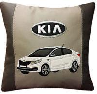 подушка в машину