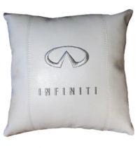 инфинити подушка