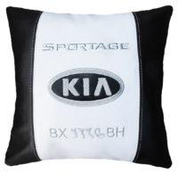 подушка сувенирная киа