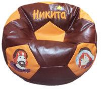пуф кресло бескаркасный мячик