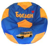 подарок ребенку кресло мяч
