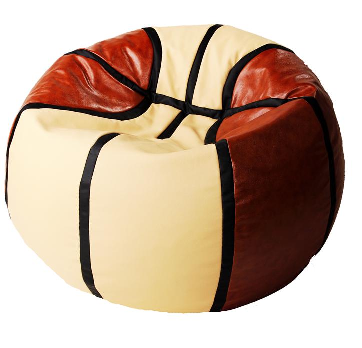 кресло пуф баскетбольный мяч