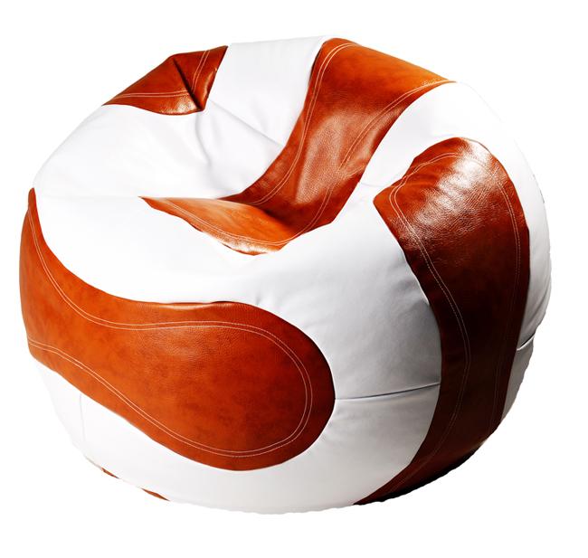 кресло мяч волейбол