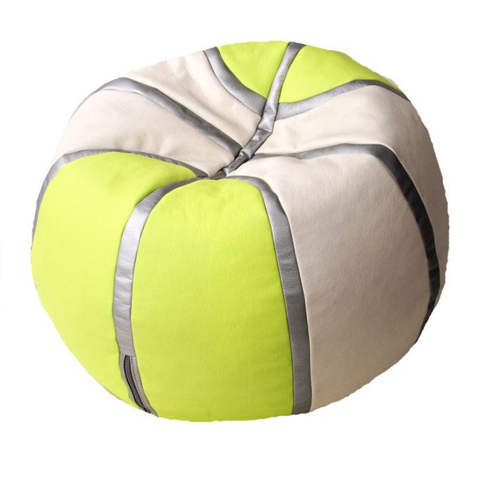 баскетбольный мяч пуф игровой