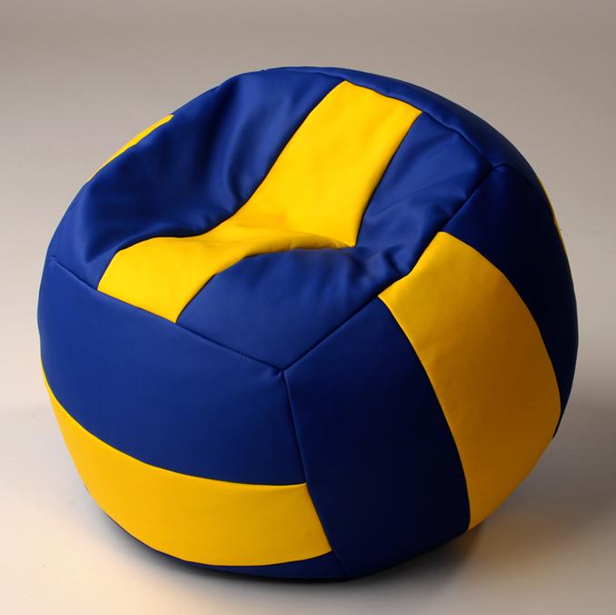 пуфы мячи волейбол