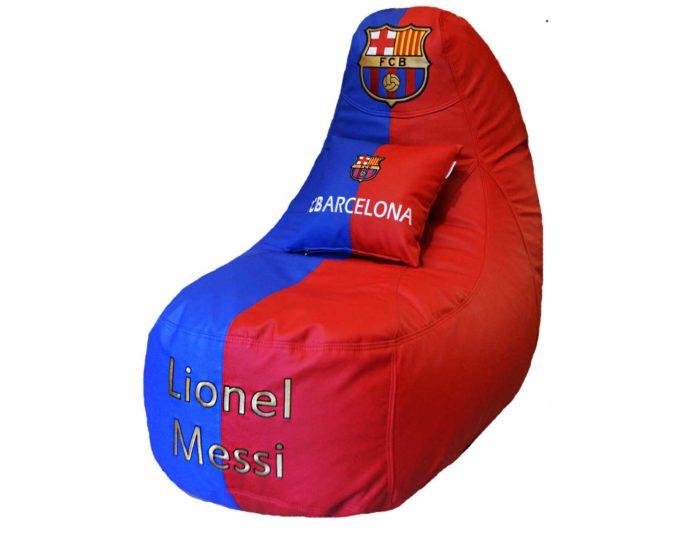 барселона пуф кресло-мешок