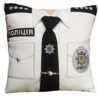 подарок полицейскому