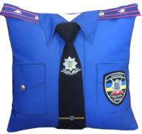 подарунок співробітнику поліції