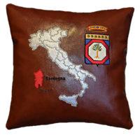 карта Италии сувениры