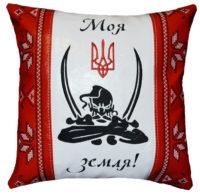 козак подушка