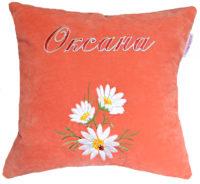 подушка-подарок