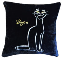 багира подушка