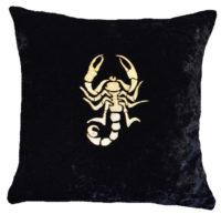 скорпион подарок