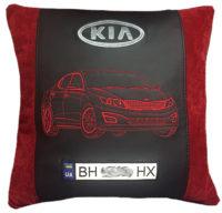 подушка в машину, автономера