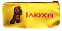 пенал для мальчика сумочка кошелек