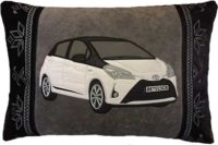 подушка сувенирная в машину, автономера