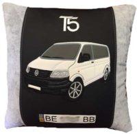 подарок в машину, автоаксессуары, сувенирная подушка