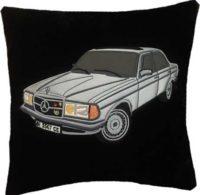 подушка с машиной, подарок в салон авто