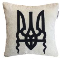 подушка трезуб