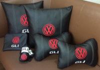 автоаксесуары WV, подушки в машину