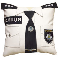 подарунок поліцейському