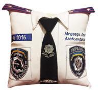 сувениры для сотрудников милиции