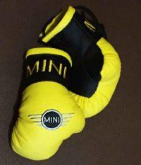 перчатки боксерские сувениры