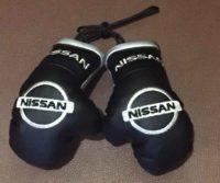 боксерские перчатки подвеска